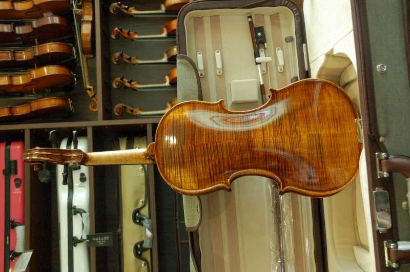 年轮小提琴谱